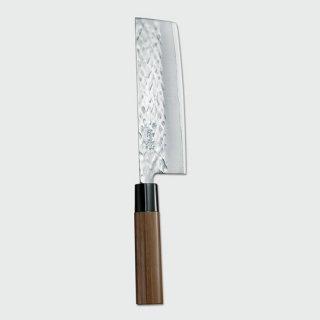日立SLD鋼 和庖丁菜切 角型165�鎚目