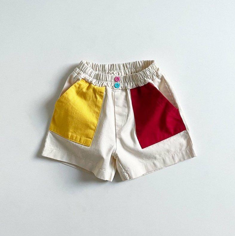 夏新作/(DGR)おしゃれカラーパンツ【お取り寄せ】