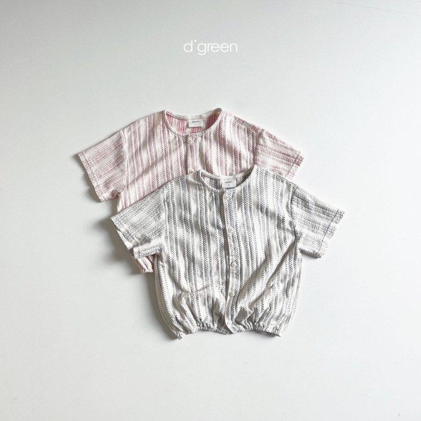 夏新作/(DGR)エスニックサマーカーディガン【お取り寄せ】