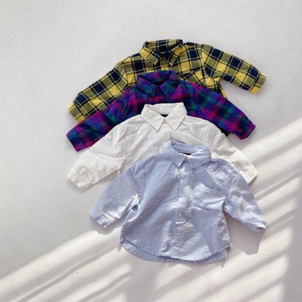 (DAG)デイリーシャツ【お取り寄せ】