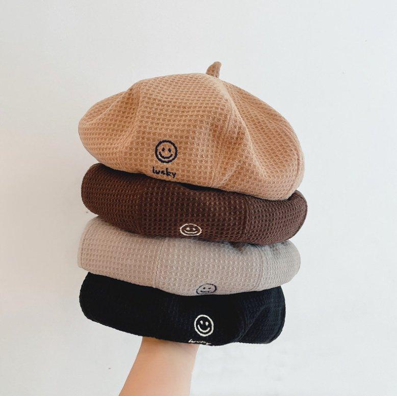 (MSO)スマイルベレー帽【お取り寄せ】