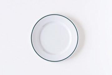 PORVASAL/イサバ/フラットプレート(18cm)