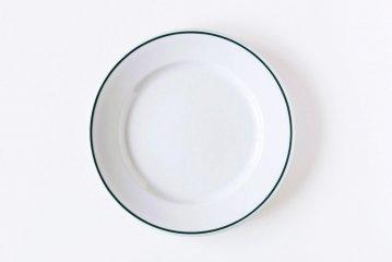 PORVASAL/イサバ/フラットプレート(23cm)