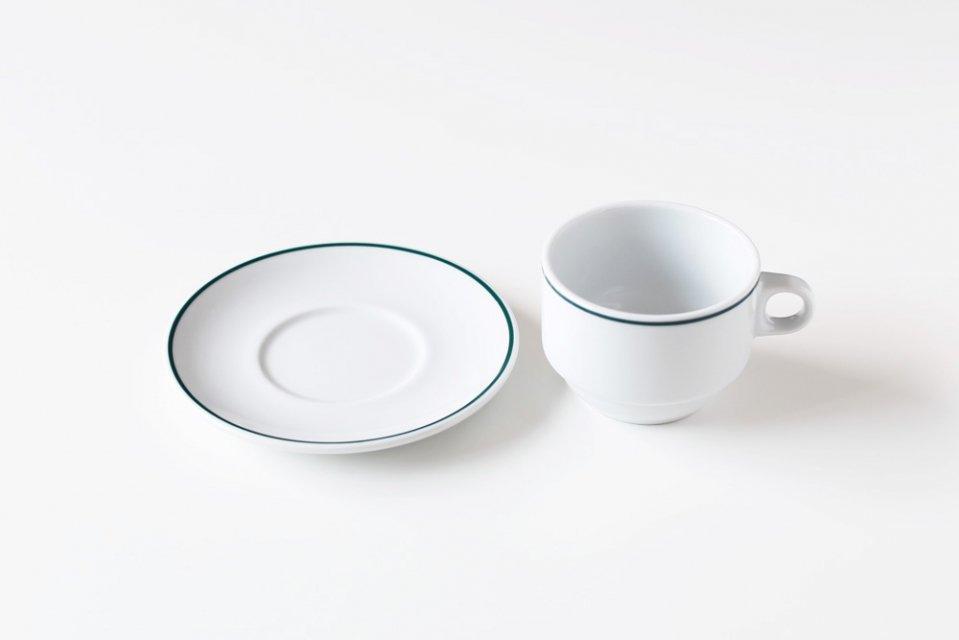PORVASAL/221シリーズ/カップ&ソーサー(150ml)