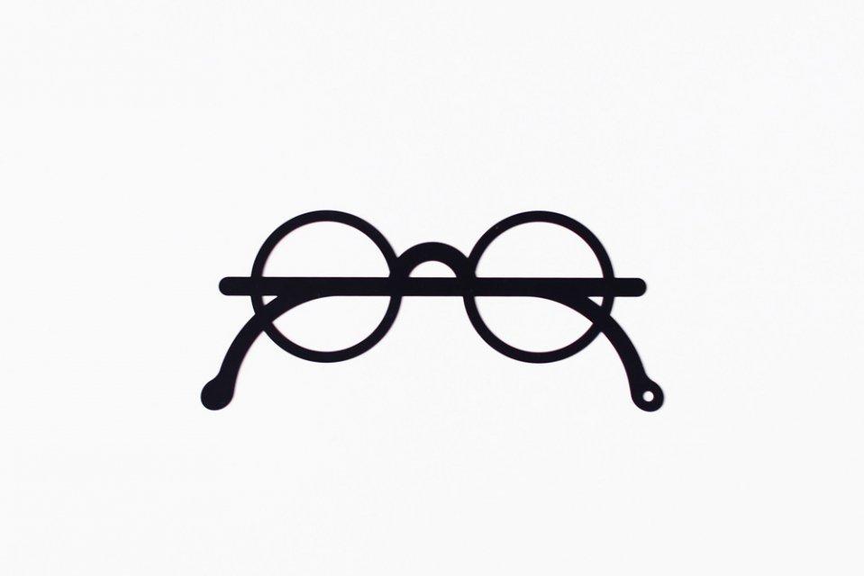 CINQ/メガネのしおり