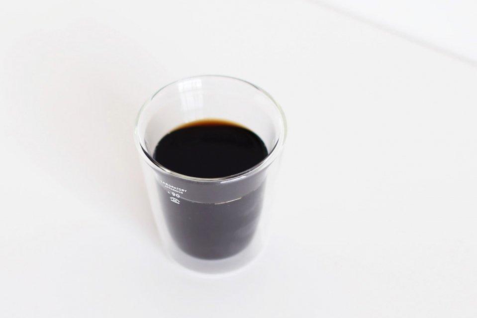【取り扱い終了】PUEBCO /ダブルウォールグラス