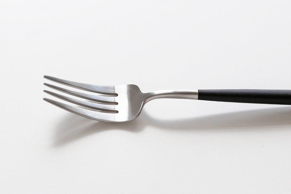 Cutipol/GOA/ディナーフォーク(長さ22cm)