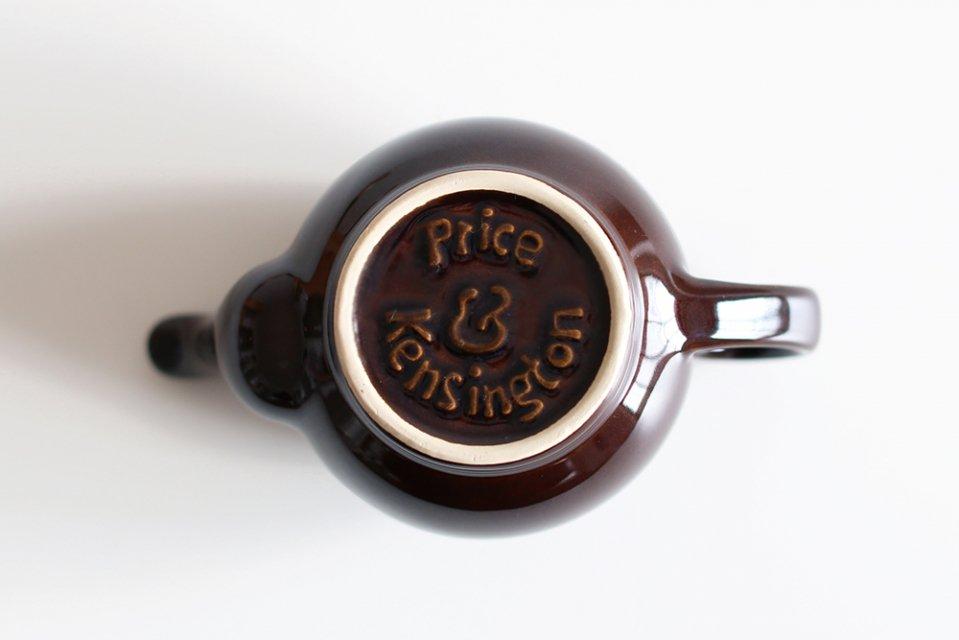 Price&Kensington/ブラウンベティ/ティーポット(2カップ用)