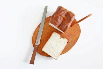 志津刃物製作所/morinoki/パン切りナイフ