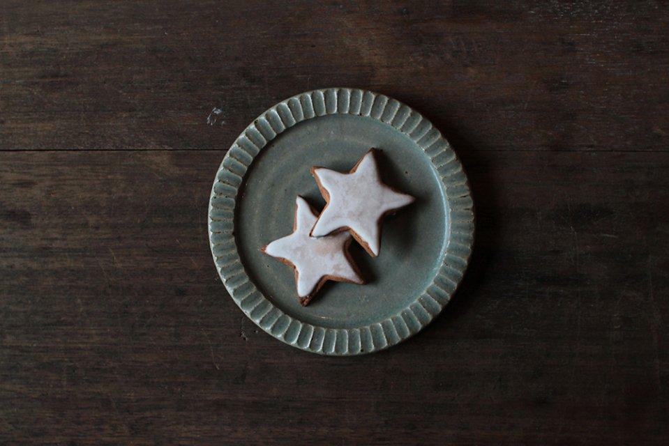 【12月21日出荷分】うぐいすと穀雨/クリスマスのシュトレンBOX