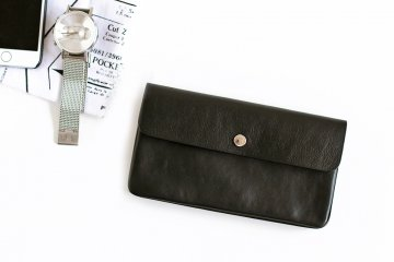 STANDARD SUPPLY/PAL/長財布(ブラック)