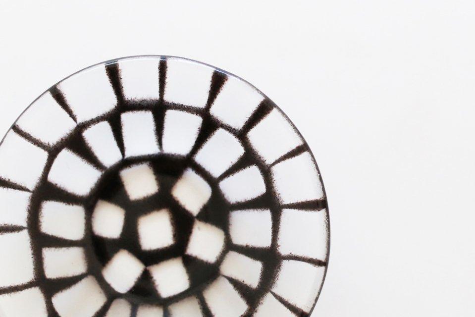 サブロウ/丸鉢(すみ)