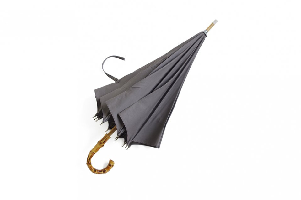 【数量限定】CINQ/晴雨兼用傘/日傘(グレー)