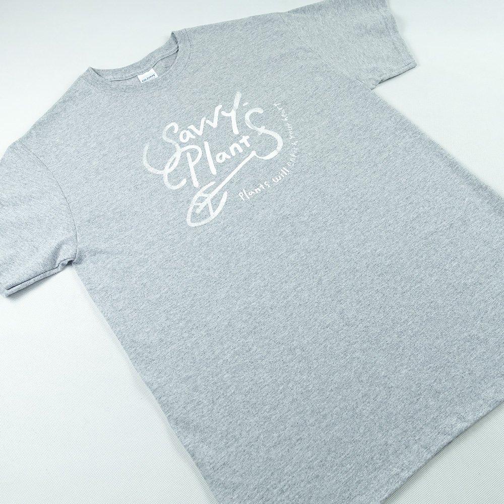ORIGINAL T-SHIRT / A-Grey