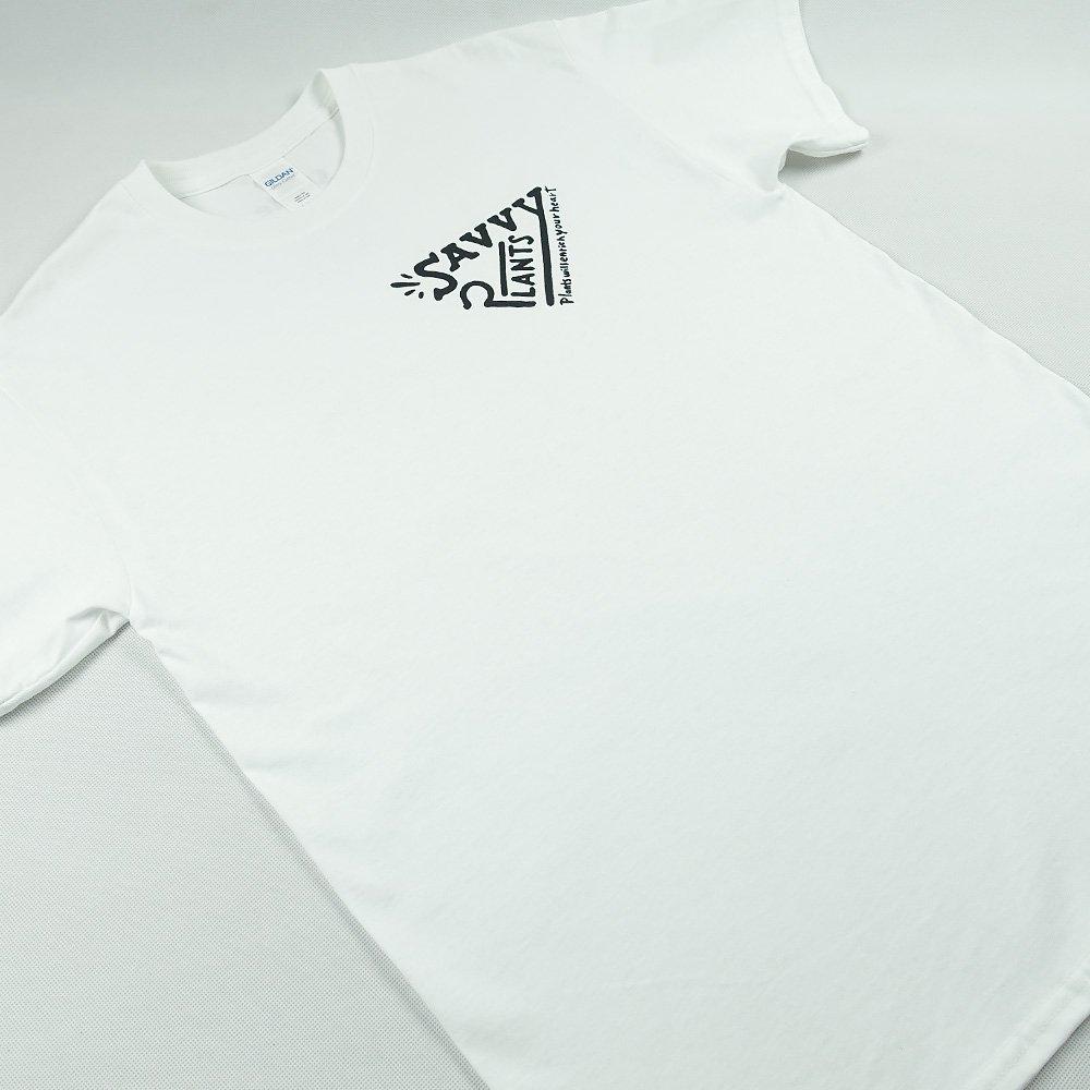 ORIGINAL T-SHIRT / B-White