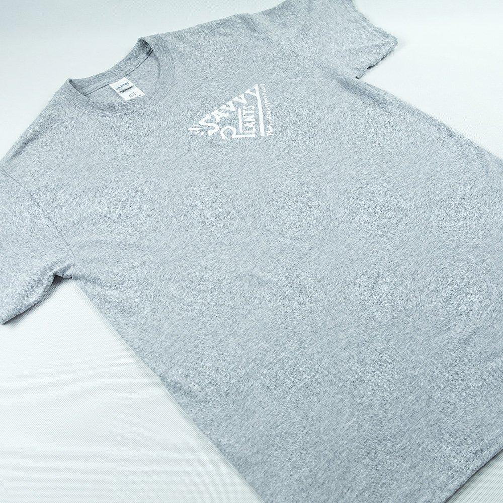 ORIGINAL T-SHIRT / B-Grey