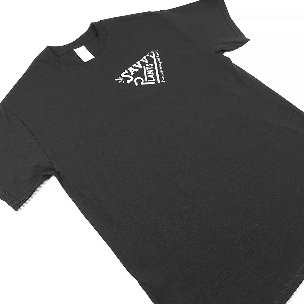 ORIGINAL T-SHIRT / B-Black