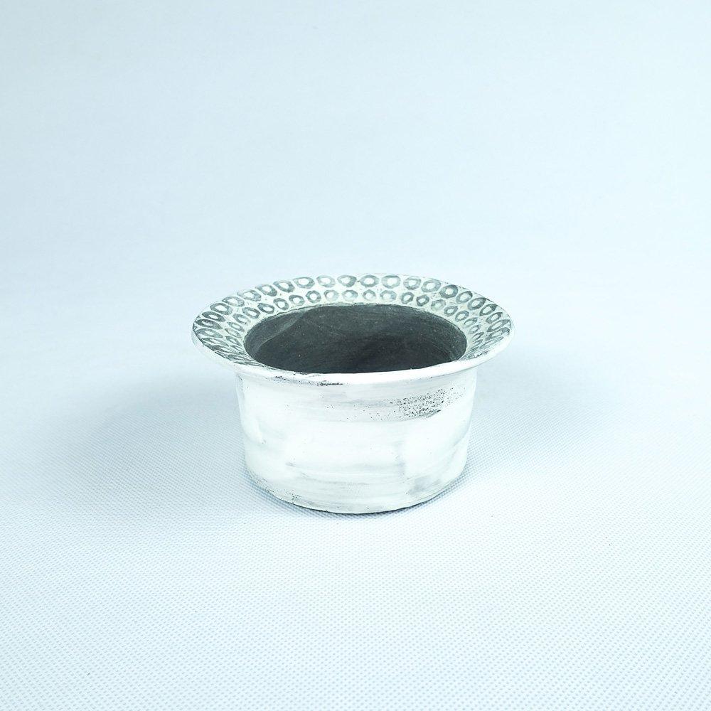 円とマル white