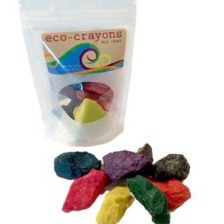 Eco-Kids「エコ・クレヨン(蜜蝋クレヨン)」