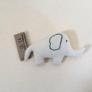 <img class='new_mark_img1' src='https://img.shop-pro.jp/img/new/icons56.gif' style='border:none;display:inline;margin:0px;padding:0px;width:auto;' />Numero74「Mini Animal Elephant」