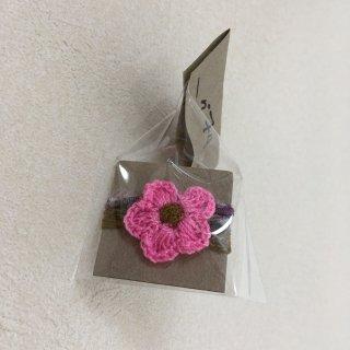 Numero74「Flower Bracelet (Pink)」