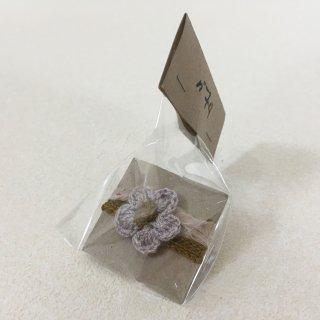Numero74「Flower Bracelet (Light Purple)」