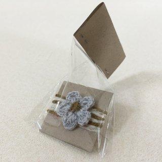 Numero74「Flower Bracelet (Light Blue)」