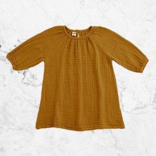 Numero74「Nina Dress (Gold)」
