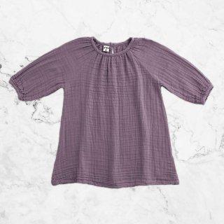 Numero74「Nina Dress (Dusty Lilac)」