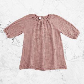 Numero74「Nina Dress (Dusty Pink)」
