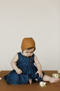 <img class='new_mark_img1' src='https://img.shop-pro.jp/img/new/icons56.gif' style='border:none;display:inline;margin:0px;padding:0px;width:auto;' />Briar Baby「Rust Linen」