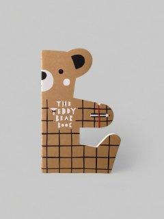 【20%OFF】Rock & Pebble「The Teddy Bear Book」