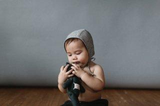 Briar Baby「Natural Stripe」