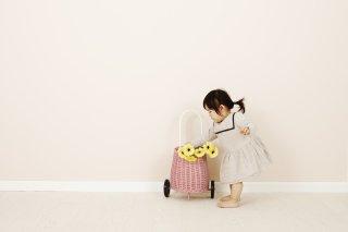 Olli Ella「Luggy (Pink)」