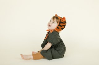 <img class='new_mark_img1' src='https://img.shop-pro.jp/img/new/icons23.gif' style='border:none;display:inline;margin:0px;padding:0px;width:auto;' />【30%OFF】 Briar Baby「Tiger」