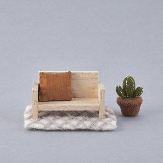 Olli Ella「Holdie Living Room Set」