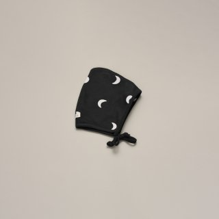 organic zoo「Black Midnight Bonnet」