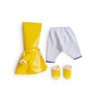 HAZEL VILLAGE「Raincoat Outfit for dolls」