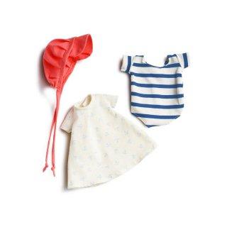 HAZEL VILLAGE「Beach Outfit for dolls」