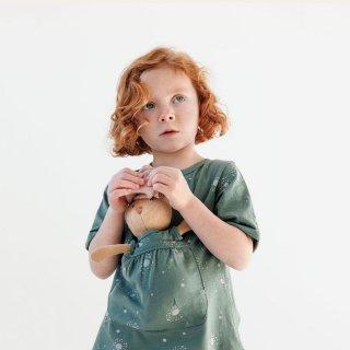 HAZEL VILLAGE「Adventure Shirt for kids - Fireflies」