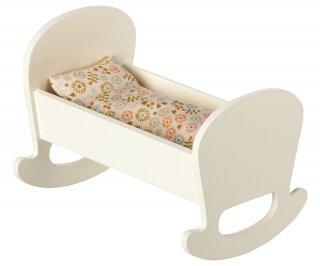 Maileg「ネズミのベッド」