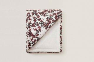 【LAST ONE】garbo&friends「Cherrie Blossom Filled Blanket」