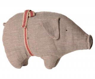 Maileg「Pig Grey」
