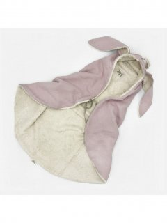 <img class='new_mark_img1' src='https://img.shop-pro.jp/img/new/icons14.gif' style='border:none;display:inline;margin:0px;padding:0px;width:auto;' />Baby Shower「Bunny Swaddle (Rose Powder)」