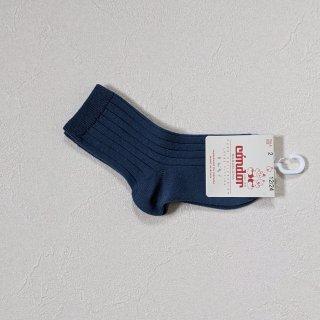 condor「Rib Short Socks (col470)」