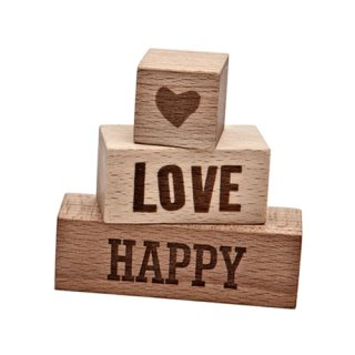 Wooden Story「On My Mind: Happy Love」