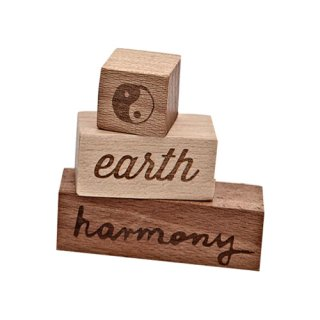 Wooden Story「On My Mind: Harmony Earth」