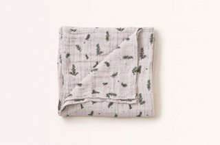 garbo&friends「Rosemary Muslin Swaddle Blanket」