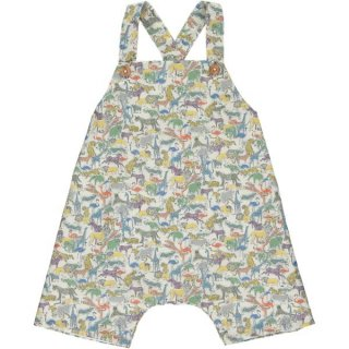 <img class='new_mark_img1' src='https://img.shop-pro.jp/img/new/icons23.gif' style='border:none;display:inline;margin:0px;padding:0px;width:auto;' />【40%OFF】Olivier「Ned Romper (Safari Green)」2020-SS