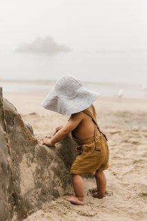 Briar Baby「Island Stripe Sunbonnet」